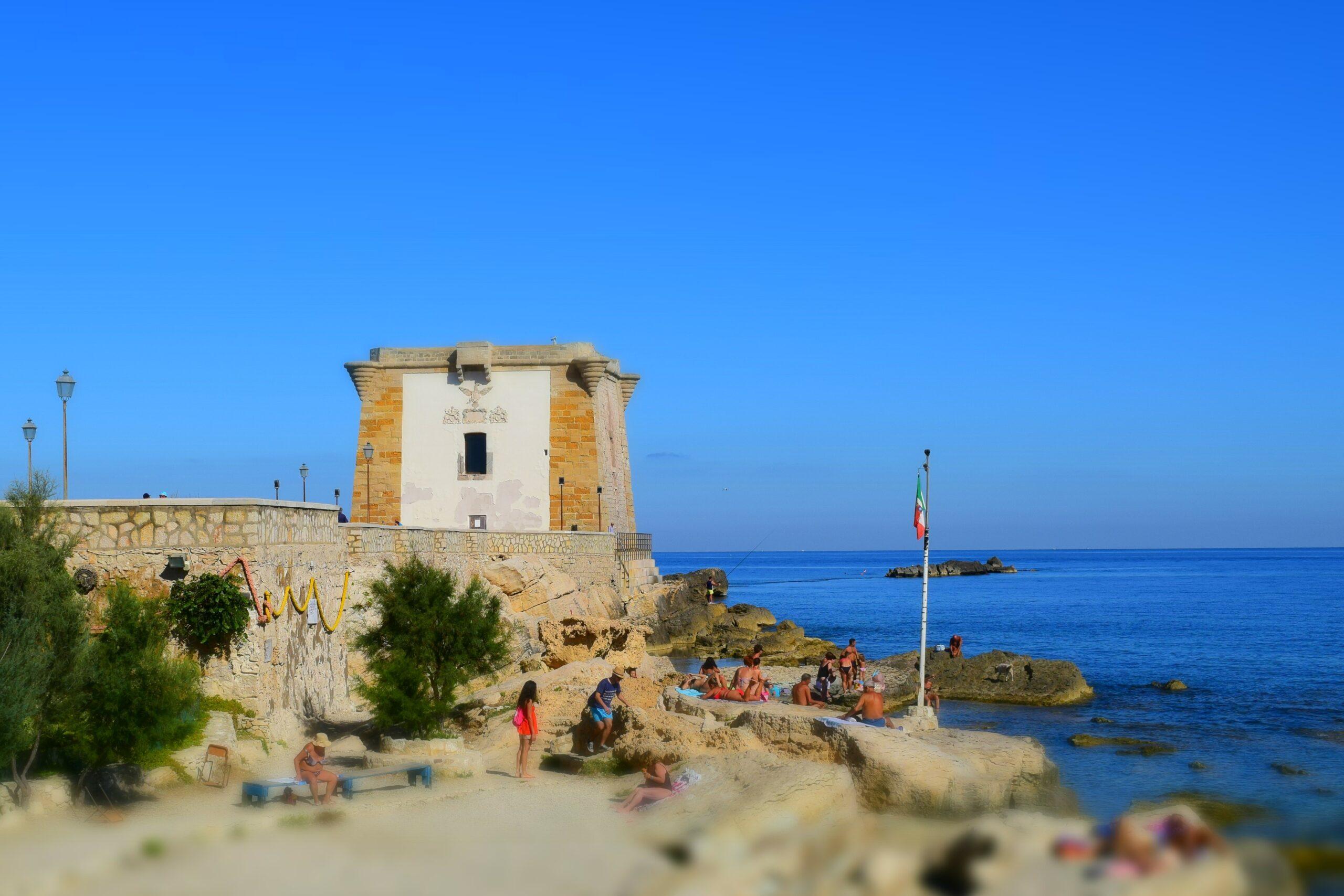 spiaggia-san-liberale-trapani-torre-di-ligny