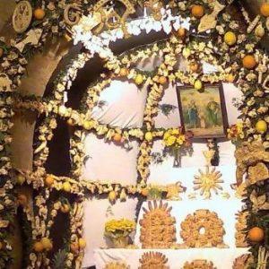 altari-di-san-giuseppe-tradizione-pani-provincia-di-trapani-19-marzo-festa