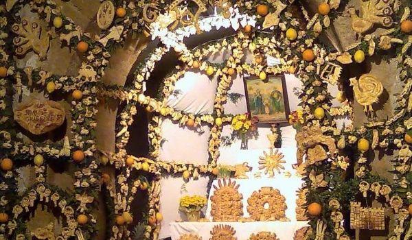 Altari di San Giuseppe