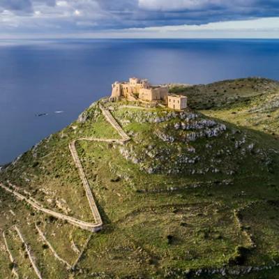 castello di santa caterina favignana-ufficioturisticosiciliaonline