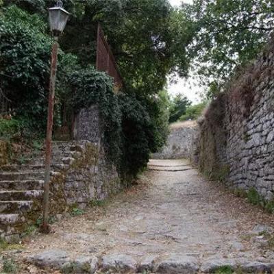 mura di erice-ufficioturisticosiciliaonline